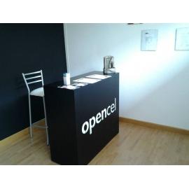 Recepción Opencel